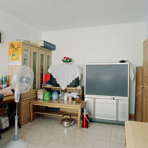 21 21 wohnen in beijing im 21 stock im 21 jahrhundert. Black Bedroom Furniture Sets. Home Design Ideas