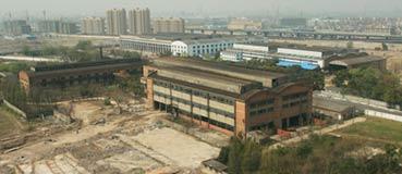 Fabrik Hangzhou